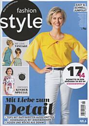 Fashion Style 6 2020