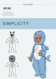 Simplicity - 9159