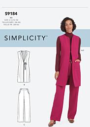 Simplicity - 9184