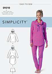 Simplicity - 9210
