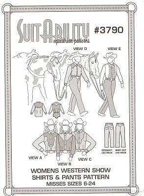 SuitAbility - 3790