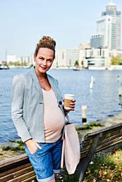 Knippie 0218 - 29 Zwangerschapcolbert