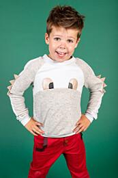 KNIPkids 0620 - 18 - Sweater