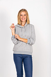 Knipmode 0121 - 05 Sweater