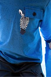 Transferprint Zebra