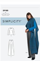 Simplicity - 9185
