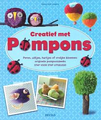 Creatief met pompons