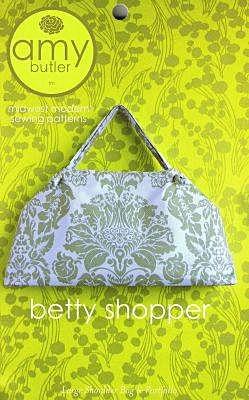 Amy Butler - Betty Shopper