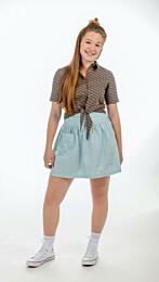 KNIPkids 0121 - 24 - Bluse