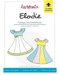 Farbenmix - Elodie