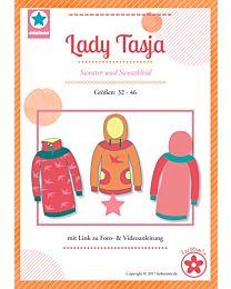 Farbenmix - Lady Tasja