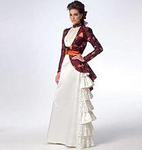 McCall's - M7071 Kostuum