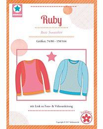 Farbenmix - Ruby