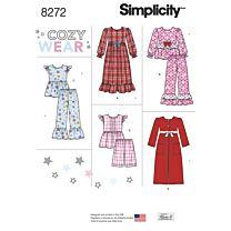 Simplicity - 8272
