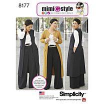 Simplicity 8177