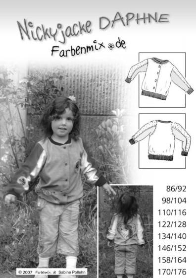 Farbenmix - DAPHNE