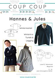 Coup Coup - Hannes & Jules