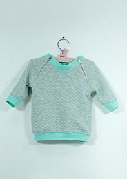 KNIPkids 0421 - 06 - Sweatshirt