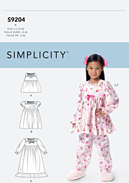 Simplicity - 9204