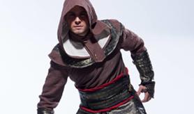 cosplay en fantasy naaipatronen om zelf de mooiste kostuums te maken